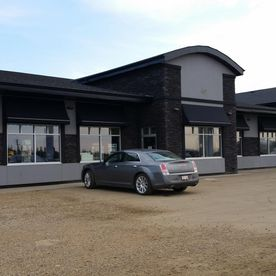Window Awnings Edmonton | Canfab Products Ltd